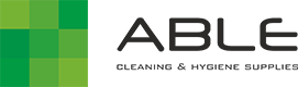 ablecleaning logo